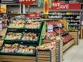 Potravinový prieskum medzi Slovákmi a Čechmi: Poľské potraviny považujeme za nekvalitné