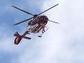 Mladý poľský turista precenil svoje schopnosti: V Malej Fatre ho ratovali záchranári