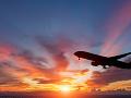 V Keni malo pristáť lietadlo: Zmizlo však z radarov a doteraz sa neukázalo