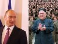 Veľké stretnutie na obzore: Putin vyhlásil, že je pripravený na stretnutie s Kimom