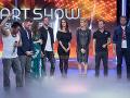 Martina si spoločne so svojimi bývalými kolegami zo Superstar opäť zaspievala hit Kým vieš snívať.