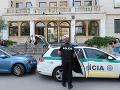 Dôchodca Jozef strieľal na nitrianskom úrade: Dráma za bieleho dňa, v base však neskončil