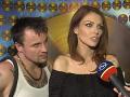 Martina Schindlerová a Robo Mikla