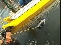 Rybár počas súťaže chytil čosi veľké: VIDEO Keď to vytiahol na hladinu, všetci stuhli od hrôzy