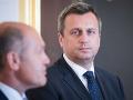 Danko sa priznal: Rakúsku ticho závidí návštevu Vladimíra Putina
