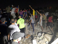 FOTO Bagdadom otriasli explózie: 16 mŕtvych a 35 zranených