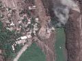 Katastrofa v Guatemale: Výbuch sopky už zabil takmer sto ľudí, komplikácie pri pátraní