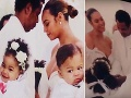 Šokujúce odhalenie: Beyoncé a Jay-Z sa znova zobrali... Takto vyzerali na svadbe číslo 2!
