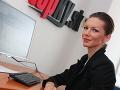 Speváčka Zuzana Smatanová bola