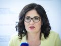 Reformy v školstve sa nedajú robiť zo dňa na deň, upozornila ministerka Lubyová