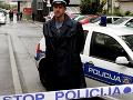 Otrasné správanie chorvátskych policajtov: Podľa Amnesty mučila mužov z Blízkeho východu