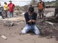 Sopka Fuego v Guatemale ešte nepovedala posledné slovo: Nariadili ďalšie evakuácie
