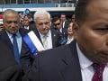 Zadržaný exprezident Panamy má zdravotné ťažkosti, jeho rodina žiada o prepustenie