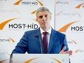 Zásadný verdikt na sneme Mostu-Híd: VIDEO Béla Bugár bude kandidovať na prezidenta