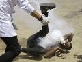 Brutálny zákon ľudu nepozná zľutovanie: VIDEO Dedinčania ubili na smrť dvoch mužov