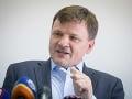 Hlina nevylučuje, že KDH podporí Mikloška v prezidentských voľbách