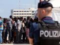 Český vodič v kamióne nevedome previezol skupinu migrantov: Nemilosrdný trest úradov, pôjde sedieť