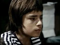 Matej Landl ako 15-ročný herec