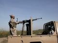 Jemenskí povstalci zaútočili na letisko: O život prišla jedna osoba, 7 ľudí je zranených