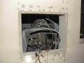Ďalší ukradnutý bankomat: Tentokrát zlodeji úradovali v Borskom Mikuláši