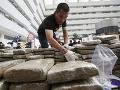 Megaúlovok poľskej polície: Zmarila obchod s kokaínom za 467 miliónov eur