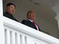 Severná Kórea je znepokojená postojom USA: Stále sme odhodlaní realizovať dohodu