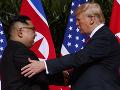 PRÁVE TERAZ Svet sa dočká druhého megasummitu Trumpa s Kimom