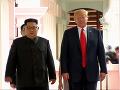 Svet reaguje na summit Kima a Trumpa: Začiatok nových mierových dejín, ale aj varovania