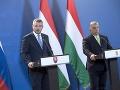 Orbán svoje spôsoby nemení: Slovákov varoval pred vplyvom finančníka Sorosa