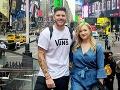 FOTO Zaľúbený britský párik si chcel užiť dovolenku v New Yorku: Po pristátí zažil pekelné chvíle