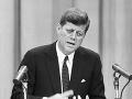 Kennedyho tajná závislosť: Profesor prehovoril o údajnej temnej stránke bývalého prezidenta
