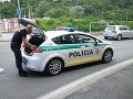 Otrasený Patrik adresoval polícii TIETO slová: Nehodu v Bratislave videl na vlastné oči!