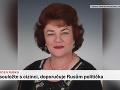 Kontroverzný odkaz političky: Počas majstrovstiev nesúložte s