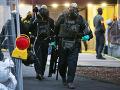V Nemecku zatkli Tunisana