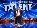 Na moderátorov Talentu sa strhla lavína kritiky: Sú trápni... Najhoršia dvojica v histórii šou!