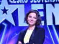 Lujza Garajová-Schrameková sa už čoskoro predstaví ako nová moderátorka šou Česko Slovensko má talent.