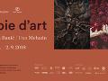 Výstava umelcov Paula Banić