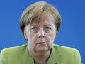 Opozícia v Nemecku hovorí o vládnej kríze: Spor medzi stranami únie CDU a CSU