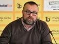 Srbský novinár vypovedal: Uniesli ma maskované osoby, chceli ma zaviesť do Rumunska