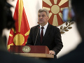 V Macedónsku sa dejú veci:  Parlament znova ratifikoval dohodu o zmene názvu krajiny