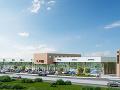 V Bratislave pribudne nové obchodné centrum: FOTO Slováci nad jeho nadčasovým dizajnom jasajú