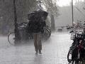 Veľké búrky v Česku: Vietor strhával stromy aj elektrické vedenia