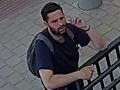 Surový útok na bratislavskej autobusovej stanici: Muž na FOTO bezdôvodne vrazil neznámej žene