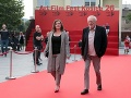 Festivalové ceny sú už rozdané: Cenu ešte získa Ivana Chýlková