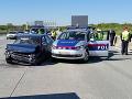 Vážna nehoda Slováka (29) v Rakúsku: Stáli pri ňom všetci svätí a dvaja policajti