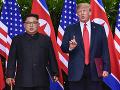 Spojené štáty čaká zásadný krok: Pristúpia na podmienku KĽDR