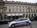 Panika vo Francúzsku: Šialená žena vykrikovala Alláhu akbar, zranila ľudí