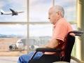 Bežný zdravotný problém vám môže zničiť dovolenku: Kvôli TOMUTO vás nemusia pustiť do lietadla