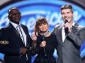 Paula Abdul vydržala v šou American Idol 8 sezón.