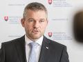 Pellegriniho grilovali v Štrasburgu: Poslanci sa pýtali na Kuciaka, Kotlebu aj RTVS